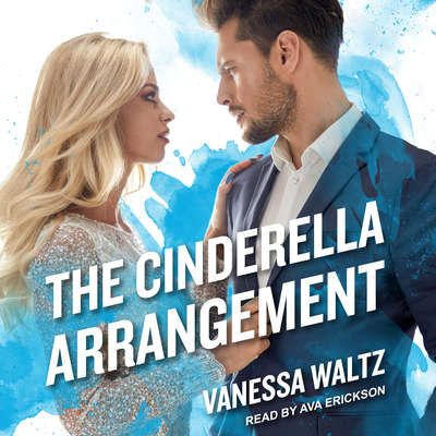 The Cinderella Arrangement Audiobook, by Vanessa Waltz