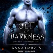 Out of Darkness Audiobook, by Anna Carven
