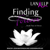Finding Our Forever Audiobook, by Lan LLP