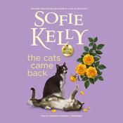 The Cats Came Back Audiobook, by Sofie Kelly
