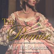 The Promise Audiobook, by May McGoldrick