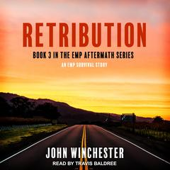 Retribution: An EMP Survival Story Audiobook, by John Winchester