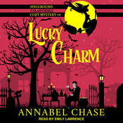 Lucky Charm Audiobook, by Annabel Chase
