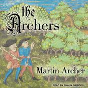 The Archers Audiobook, by Martin Archer