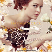 Borrowed Dreams Audiobook, by May McGoldrick