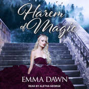 Harem of Magic  Audiobook, by Emma Dawn