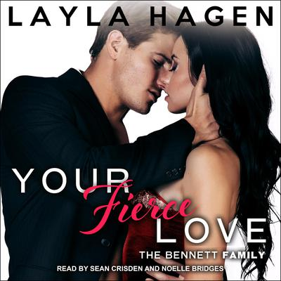Your Fierce Love  Audiobook, by