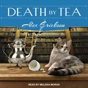 Death by Tea Audiobook, by Alex Erickson