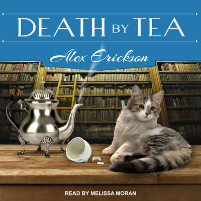 Death by Tea Audiobook, by