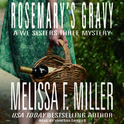 Rosemarys Gravy Audiobook, by Melissa F. Miller