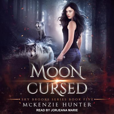 Moon Cursed Audiobook, by McKenzie Hunter