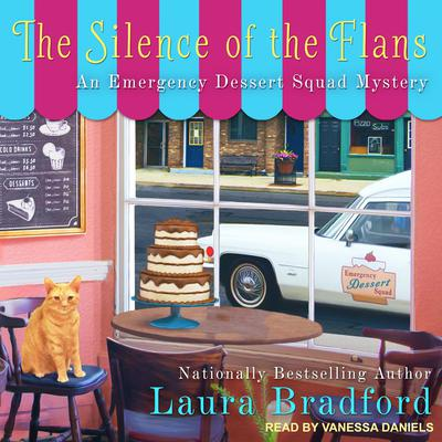 The Silence of the Flans Audiobook, by