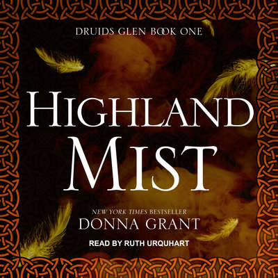 Highland Mist Audiobook, by Donna Grant