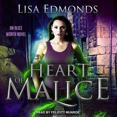 Heart of Malice Audiobook, by Lisa Edmonds
