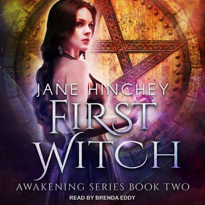 First Witch Audiobook, by Jane Hinchey