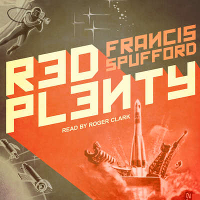 Red Plenty Audiobook, by Francis Spufford