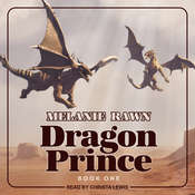 Dragon Prince  Audiobook, by Melanie Rawn