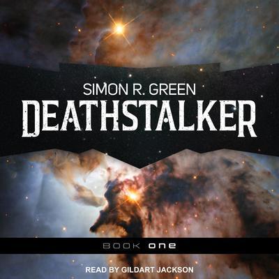 Deathstalker Audiobook, by
