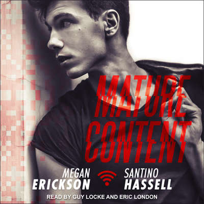 Mature Content Audiobook, by Megan Erickson