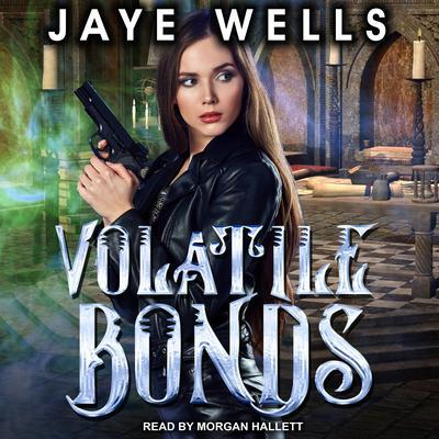 Volatile Bonds Audiobook, by