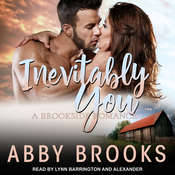 Inevitably You Audiobook, by Abby Brooks