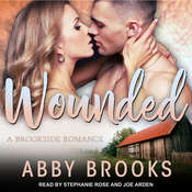 Wounded Audiobook, by Abby Brooks