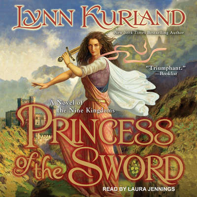 Princess of the Sword  Audiobook, by Lynn Kurland