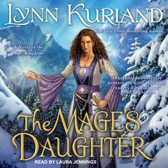 The Mages Daughter Audiobook, by Lynn Kurland