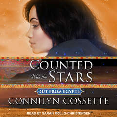 Counted With the Stars Audiobook, by Connilyn Cossette