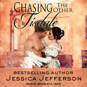Chasing the Other Tisdale Audiobook, by Jessica Jefferson
