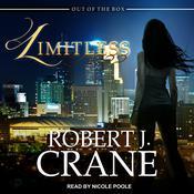 Limitless  Audiobook, by Robert J. Crane