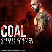 Coal Audiobook, by Jessie Lane, Chelsea Camaron