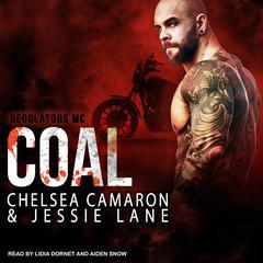 Coal Audiobook, by Jessie Lane, Chelsea Camaron