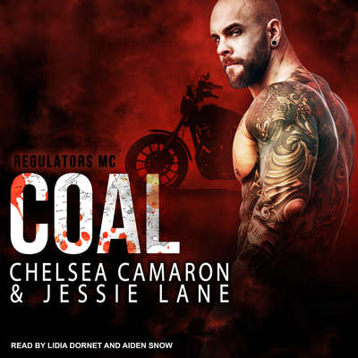 Coal Audiobook, by Jessie Lane