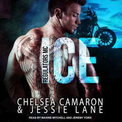 Ice Audiobook, by Jessie Lane
