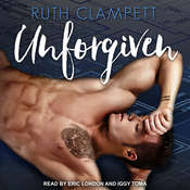 Unforgiven Audiobook, by Ruth Clampett