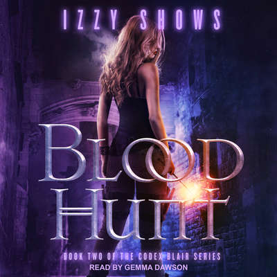 Blood Hunt Audiobook, by Izzy Shows