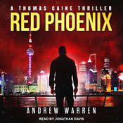 Red Phoenix Audiobook, by Andrew Warren