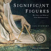 Significant Figures Audiobook, by Ian Stewart