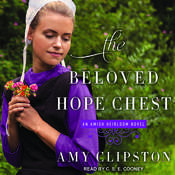 The Beloved Hope Chest Audiobook, by Amy Clipston