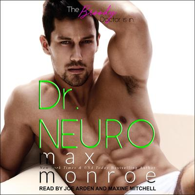 Dr. NEURO Audiobook, by