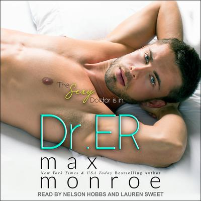 Dr. ER Audiobook, by