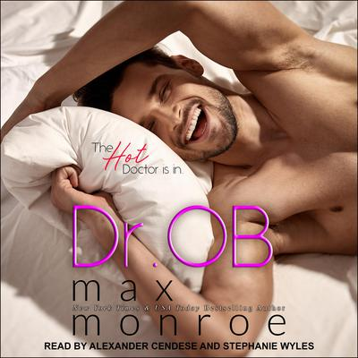 Dr. OB Audiobook, by
