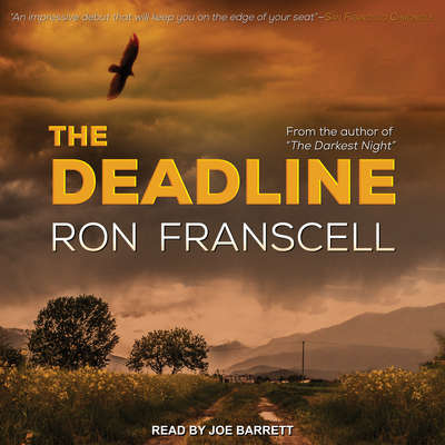 The Deadline Audiobook, by Ron Franscell