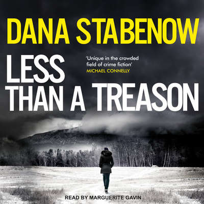 Less than a Treason Audiobook, by