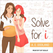 Solve for i Audiobook, by A. E. Dooland