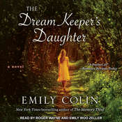 The Dream Keeper's Daughter Audiobook, by Emily Colin