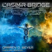 Casimir Bridge Audiobook, by Darren D. Beyer