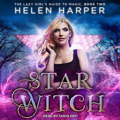 Star Witch Audiobook, by Helen Harper