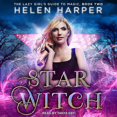 Star Witch Audiobook, by